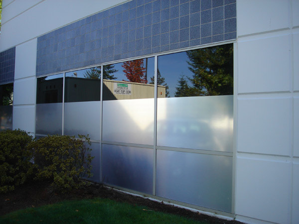 Blackout Window Film Rm Windowtint Colorado Springs
